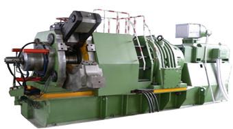 Continuous Extrusion machine
