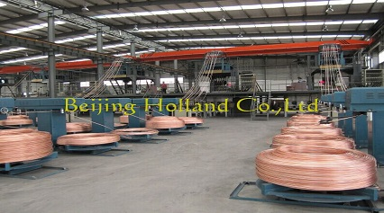 Up Casting 3000-10000T Project in India