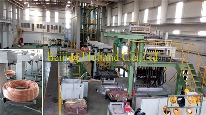 Up Casting 10000T project in UAE