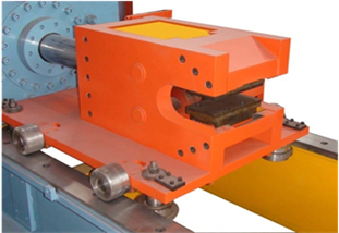 clamping jaw