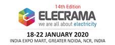 ELECRAMA 2020