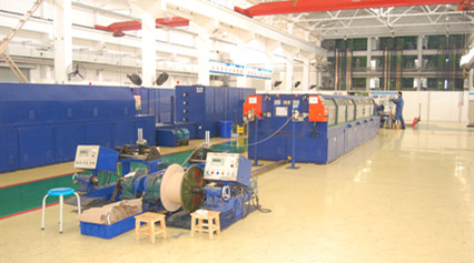 Winding Wire Project in India
